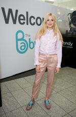 FEARNE COTTON at Baby Show Olympia London 2017 in London 10/21/2017