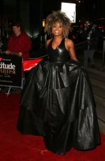 FLEUR EAST at Attitude Magazine Awards in London 10/12/2017