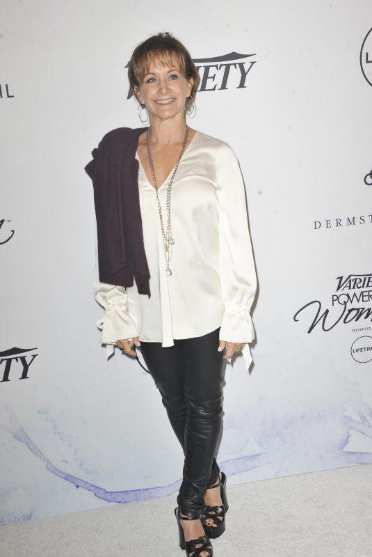 GABRIELLE CARTERIS at Amfar Inspiration Gala in Los Angeles 10/13/2017