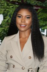 GABRIELLE UNION at God's Love We Deliver, Golden Heart Awards in New York 10/16/2017