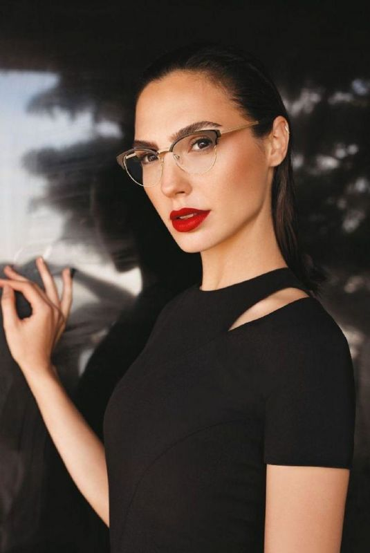 GAL GADOT for Cool Ray Collection 2017
