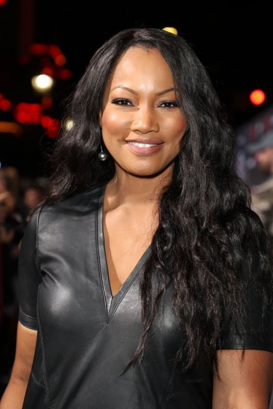 GARCELLE BEAUVAIS at Boo 2! A Madea Halloween Premiere in Los Angeles 10/16/2017