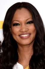 GARCELLE BEAUVAIS at Jane Premiere in Hollywood 10/09/2017