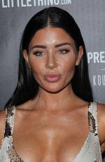 GEMMA LEE FARRELL at Prettylittlething by Kourtney Kardashian Launch in Los Angeles 10/25/201