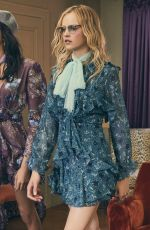 GINTA LAPINA for Love and Lemons Holiday 2017 Ready to Wear Collection