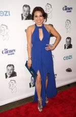 GLORIA GARAYUA at 3rd Annual Carney Awards in Los Angeles 10/29/2017
