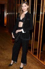 GRACE ELIZABETH at V Magazine Dinner in Honor of Karl Lagerfeld in New York 10/23/2017