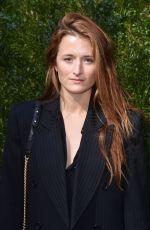 GRACE GUMMER at Through Her Lens: the Tribeca Chanel Women