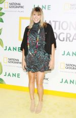 GRACE POTTER at Jane Premiere in Hollywood 10/09/2017