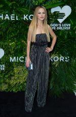 HALSTON SAGE at God's Love We Deliver, Golden Heart Awards in New York 10/16/2017