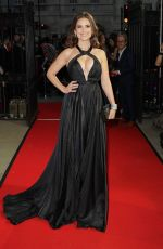 HAYLEY ATWELL at BFI London Film Festival Awards in London 10/14/2017