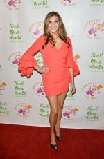 HEATHER MCDONALD at The Road to Yulin and Beyond Screening in Los Angeles 10/05/2017