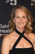 HELEN HUNT at Providence Saint John