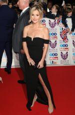 HELEN SKELTON at Pride of Britain Awards 2017 in London 10/30/2017