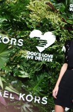 INE NEEFS at God's Love We Deliver, Golden Heart Awards in New York 10/16/2017