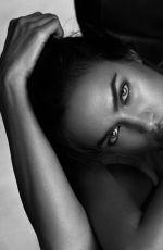 IRINA SHAYK for Intimissimi 2017 Collection