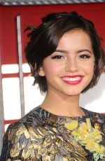 ISABELA MONER at Only the Brave Premiere in Westwood 10/08/2017