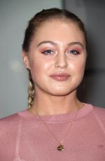 ISKRA LAWRENCE at American Eagle's New Concept Store Opening in New York 10/24/2017