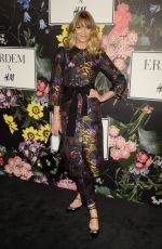 JAIME KING at H&M x Erdem Runway Show & Party in Los Angeles 10/18/2017
