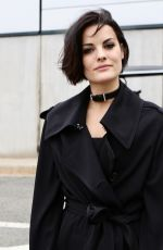 JAIMIE ALEXANDER Out at New York Comic-con 10/08/2017