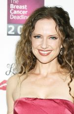 JEAN LOUISE KELLY at 17th Annual Les Girls Cabaret in Los Angeles 10/15/2017