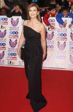 JANE DANSON at Pride of Britain Awards 2017 in London 10/30/2017