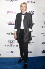 JANE LYNCH at Tie the Knot Party in Los Angeles 10/12/2017
