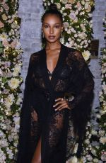 JASMINE TOOKES at John Hardy and Vanity Fair Celebrate Legends in at Le Coucou New York 10/24/2017