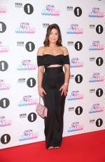 JASMINE ARMFIELD at BBC Radio 1 Teen Awards 2017 in London 10/22/2017