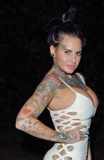 JEMMA LUCY Night Out in London 10/26/2017