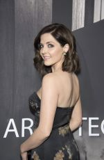 JEN LILLEY at Architects of Denial Premiere in Los Angeles 10/03/2017