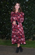 JENNA LOUISE COLEMAN at Victoria Photocall in London 10/09/2017
