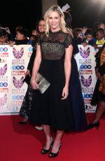 JENNI FALCONER at Pride of Britain Awards 2017 in London 10/30/2017