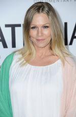 JENNIE GARTH at Jane Premiere in Hollywood 10/09/2017