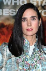 JENNIFER CONNELLY at Only the Brave Premiere in Westwood 10/08/2017
