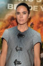 JENNIFER CONNELLY at Only the Brave Screening in New York 10/17/2017