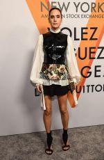 JENNIFER CONNELLY at Volez, Voguez, Voyagez: Louis Vuitton Exhibition Opening in New York 10/26/2017