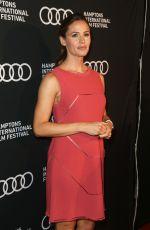 JENNIFER GARNER at The Tribes of Palos Verdes Premiere at Hamptons International Film Festival 10/06/2017
