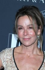 JENNIFER GREY at L.A. Dance Project's Annual Gala in Los Angeles 10/07/2017