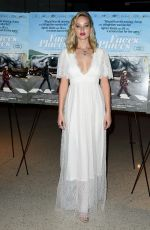 JENNIFER LAWRENCE at Faces Places Premiere in West Hollywood 10/11/2017