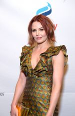 JENNIFER MORRISON at Make Equality Reality Gala in New York 10/30/2017