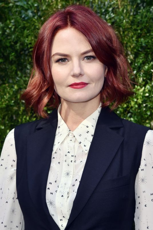 JENNIFER MORRISON at Through Her Lens: the Tribeca Chanel Women
