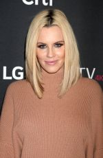 JENNY MCCARTHY at Blue Bloods Presentation at Paleyfest in New York 10/17/2017
