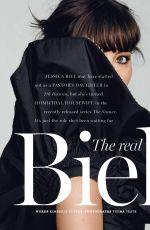 JESSICA BIEL in Marie Claire Magazine, South Africa November 2017