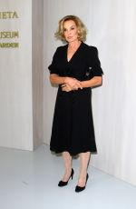 JESSICA LANGE at Hammer Museum Gala in the Garden Honoring Ava Duvernay in Los Angeles 10/14/2017