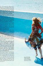 JESSICA MARAIS in Elle Magazine, Australia November 2017 Issue