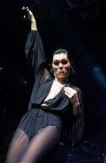 JESSIE J Performs at Koko in London 10/11/2017