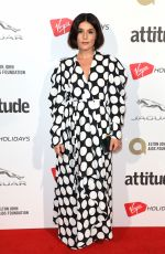JESSIE WARE at Attitude Magazine Awards in London 10/12/2017