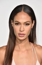 JOAN SMALLS at Omega Her Time Exhibition Launch Party in Paris 09/29/2017