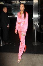 JOAN SMALLS Leaves V Magazine Dinner in New York 10/23/2017